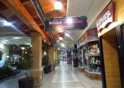 instalacion mall