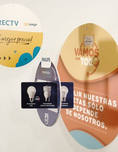 Marketing directo / BTL